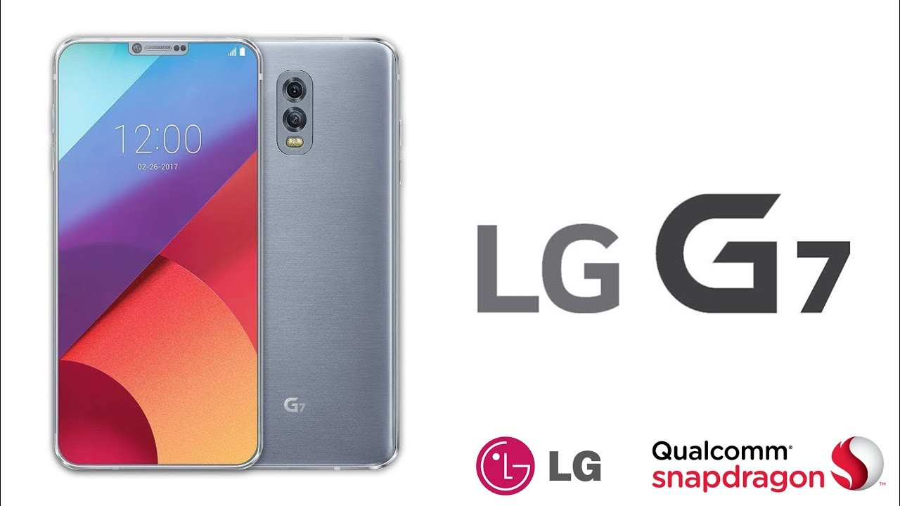 lg g7 2018 phone specifications price release date features specs youtube. Black Bedroom Furniture Sets. Home Design Ideas