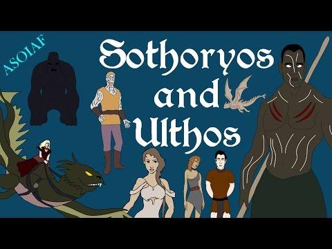 ASOIAF: Sothoryos and Ulthos (Focus Series)