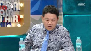 [RADIO STAR] 라디오스타 - The story of Dong-ho's marriage 20160713