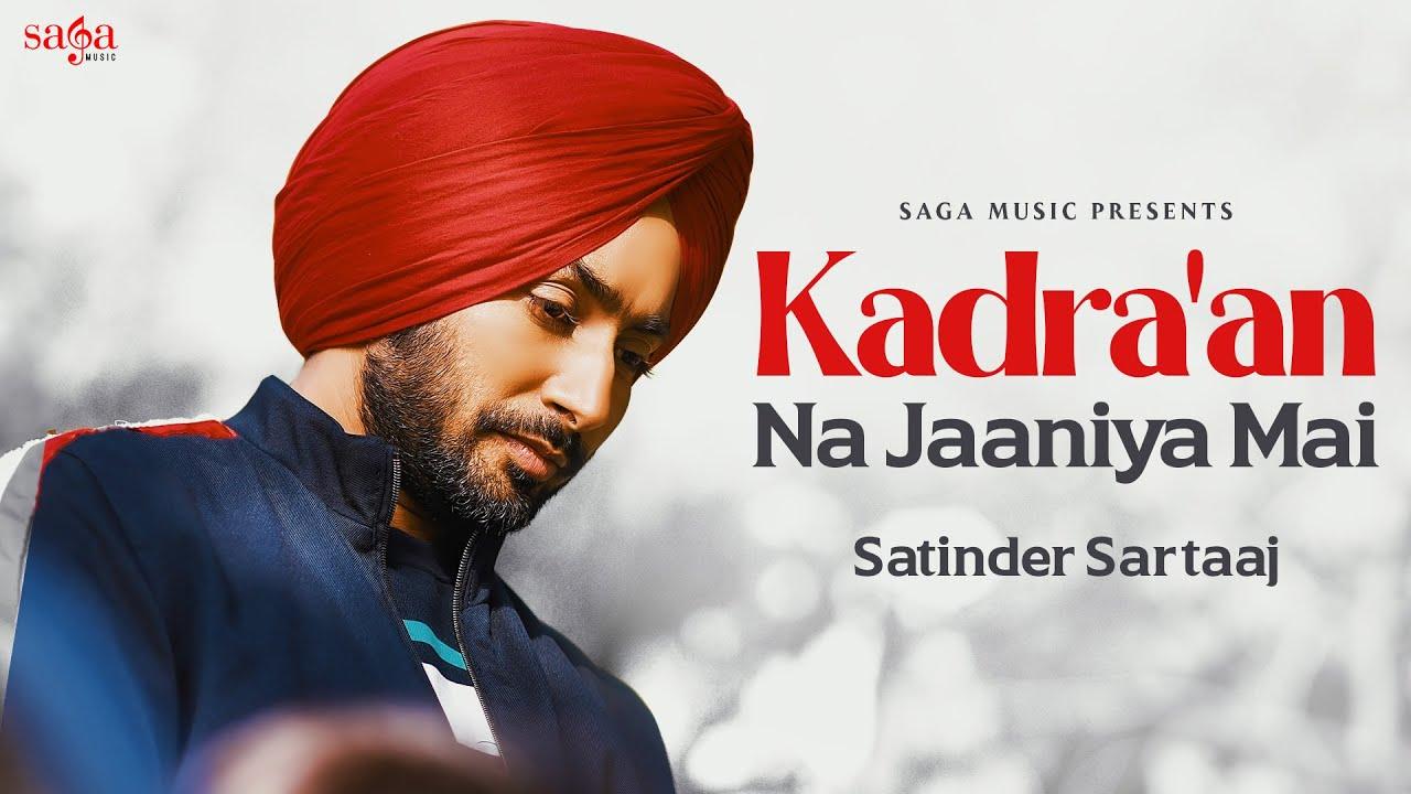Download SHARMINDA (ਸ਼ਰਮਿੰਦਾ) - Satinder Sartaaj   Ikko Mikke Film   Song Of Self Realisation   Punjabi Song