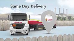 Crown Oil LTD - Fuels & Lubricant Supplier: Red Diesel, Diesel, Kerosene & Industrial Heating Oil