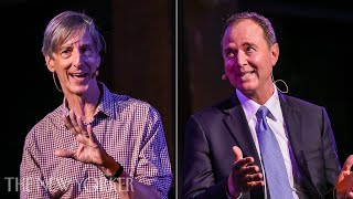 Andy Borowitz & Adam Schiff On How Democrats Can Win | The New Yorker Festival