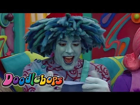 The Doodlebops 108 - Count on Me | HD | Full Episode