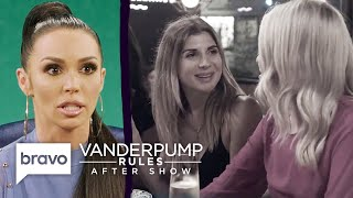 Dayna Tried Having a Threesome With Scheana's Ex and Her BFF! Vanderpump Rules After Show (S8 Ep21)