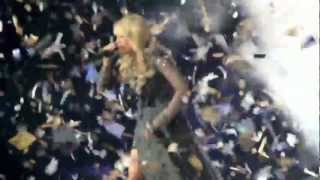 """Blown Away"" - Carrie Underwood (Hamilton, ON)"
