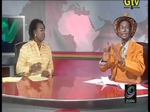 GTV News (Ghana) - Outrage Over Insurance Charges (2) - May 2010