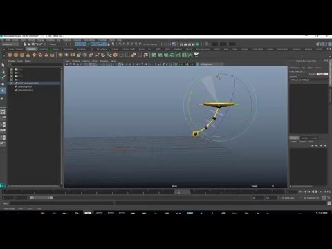 Animation in Maya_07