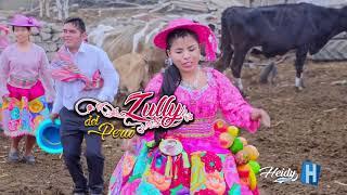 Zully del Perú 2018 - El vicioso 🎵▶️santiago primicia