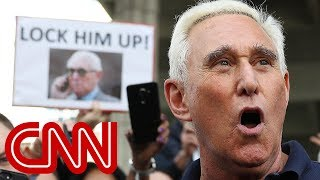 Roger Stone apologizes to judge for Instagram post