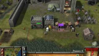 Stronghold 2 Deluxe (PC) Game Review