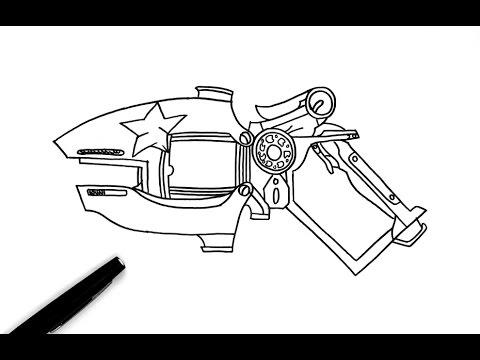 Dessin Blaster Slugterra Youtube