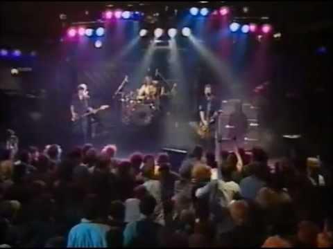 Husker Du - Camden Palace 1985 VHS