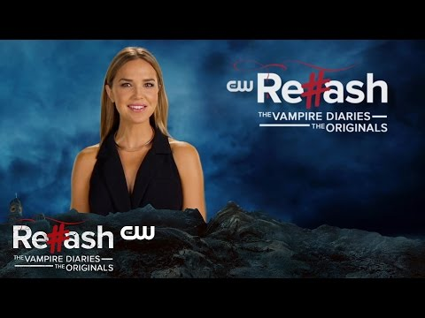 Rehash: Episode One | The CW