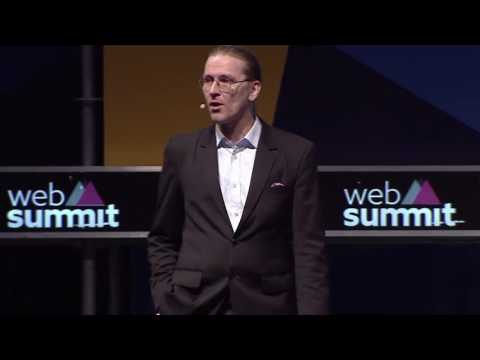 Hackers and Elections - Web Summit 2016