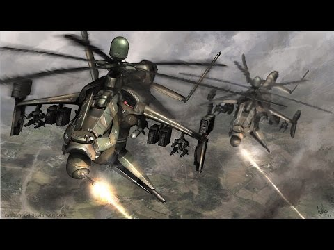 Firepower:Future Attack Helicopter|Documentary 2016 (HD)