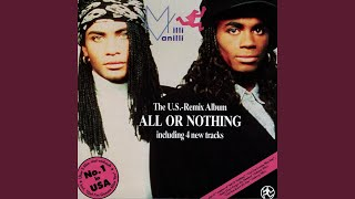 All or Nothing (US Club Mix)
