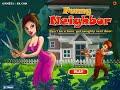 Funny Neighbor Game - Walkthrough - Get Naughty Next Door