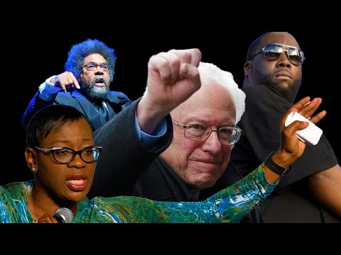 NOW IS THE TIME (Bernie 2016)