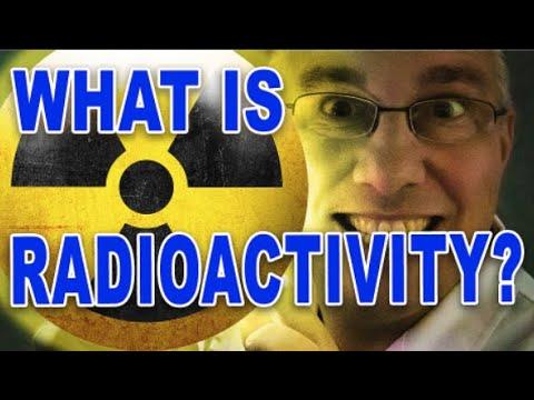radioactivity explained