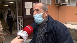 Mayores de 80 años, a la espera de saber cuándo serán vacunados en Madrid