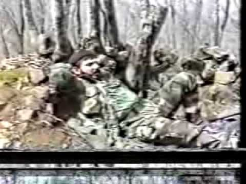 Nagorno-Karabagh 1992 The Situation in Stepanakert Before The Liberation of Shuhsi