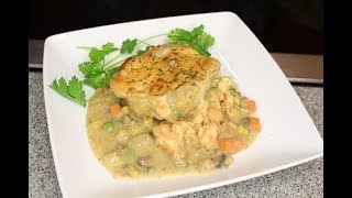 How to make Lobster Pot Pie (Saturday Meal) (Legacy) Sam's Club (ON BLAST) 💋