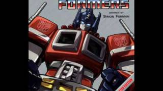 Transformers The Movie You Got The Touch
