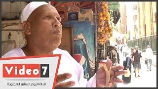بالفيديو ..دعوة من قلب الواطن عبد الله عبد الرحمن محمد فى  رابع أيام شهر مضان