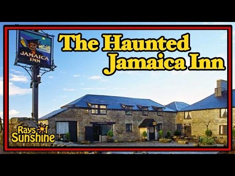 Lets Look For Jamaica Inn Ghosts!!  (101b)