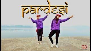 Pardesi Dev D | Gaurav N Chandni | Dance Video