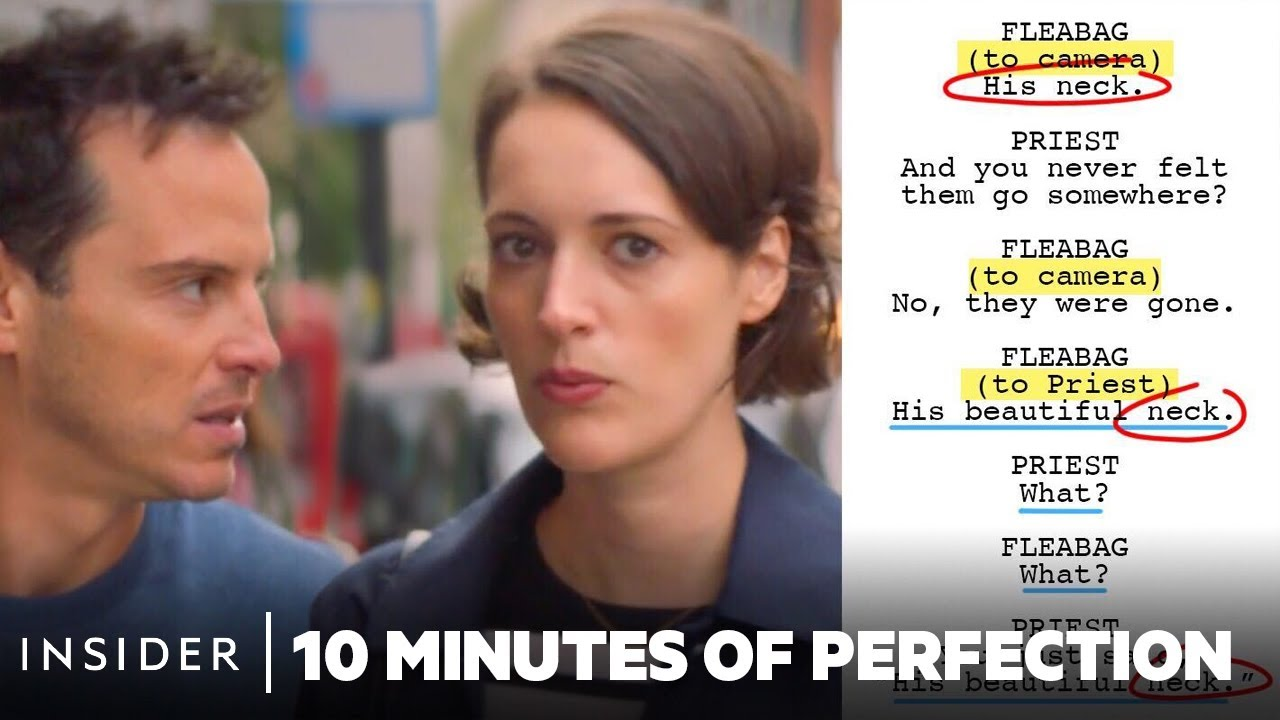 Download Why There Can Never Be A Third Season of 'Fleabag' | 10 Minutes of Perfection
