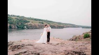 Свадебное видео Обзорный клип Wedding walk Alexander & Olga