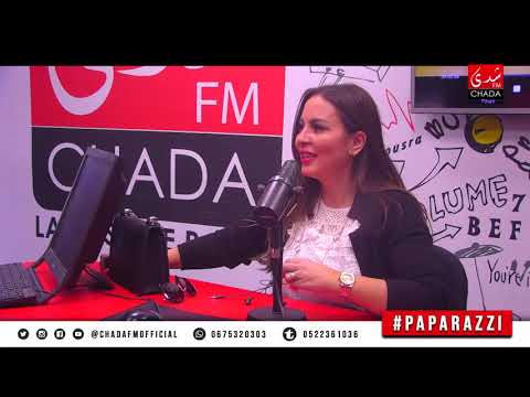 DE ZAHRA LAAROUSSI MUSIC MAGHRIBIA FATIMA TÉLÉCHARGER