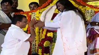 Sri Guru Venu Dattatreya Swamy Vari Pada Pooja Mahotsavam - Part 15
