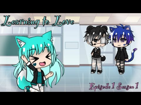 """Download GachaLife Series // Learning to Love - Ep1 // """"New School!.."""""""