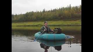 Коми река уса рыбалка (Komi river fishing whisker)(, 2012-07-20T21:36:35.000Z)