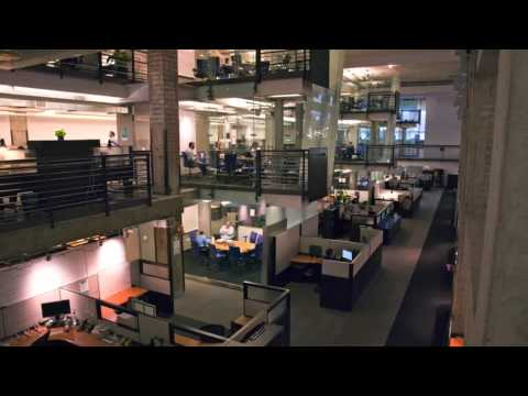 Tribune Technology Virtual Tour
