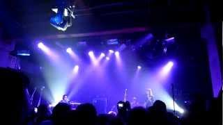 """Cat Power """"Ruin"""" live @ Grand Central (Miami) 11.10.2012"""