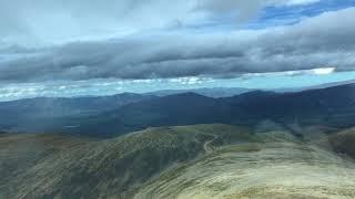Gambar cover Working the Lindis Ridge outside Omarama on a flight with Gavin Wills