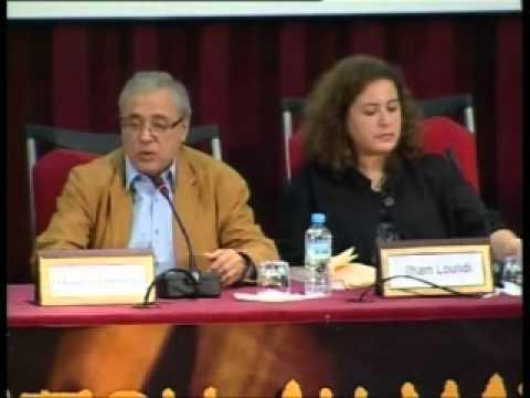 N1 « Les arts vivants au Maroc »    M Abdessalam Cheddadi