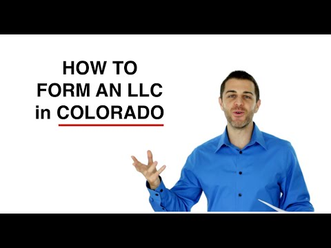 How to Form an LLC in Colorado (the 5 steps)