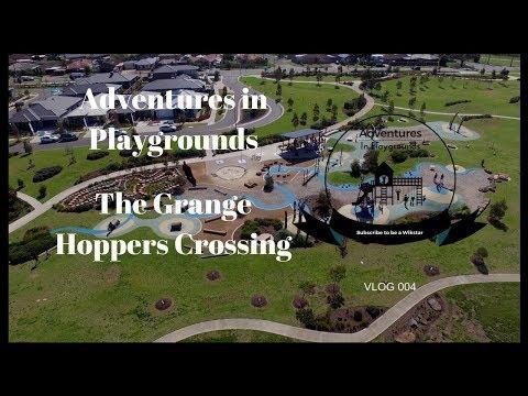 The Grange Hoppers Crossing