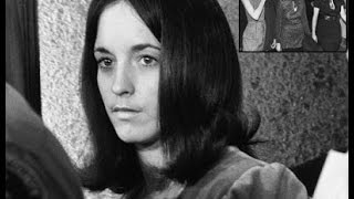 THE DEATH OF SUSAN ATKINS