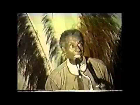 Kwame Ture: Revolutionary Without An Organization