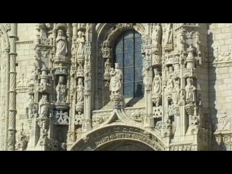 Monastery of Jeronimos Lisbon PORTUGAL UNESCO World Heritage Site