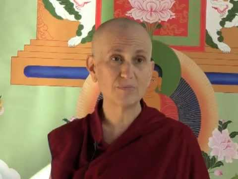 02-01-11 Dharma Guidance on World Events: Applying Dharma to Egypt - BBCorner