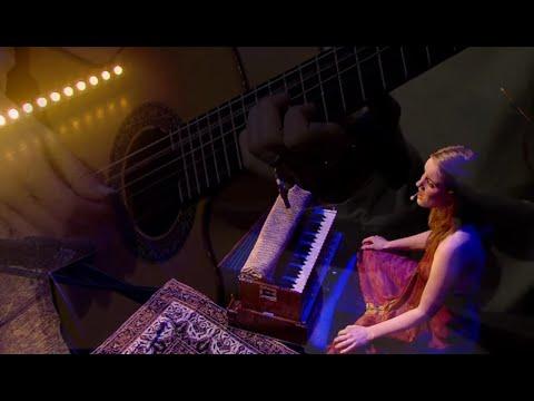 Sharanam- Om Asatoma (LIVE)