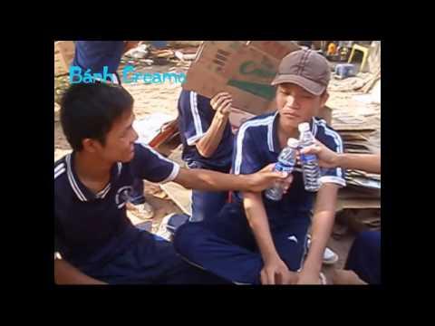 [Phỏng vấn] Quốc Thái 12A1 THPT Châu Văn Liêm