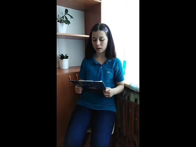 Изображение предпросмотра прочтения – ЮлияКашина читает произведение «Обломов» И.А.Гончарова