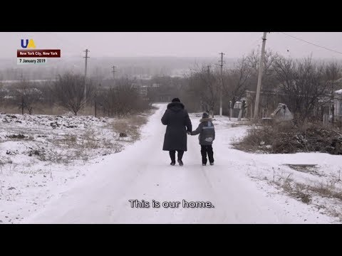 Documentary about War in Donbas on Shortlist for Oscar Nomination